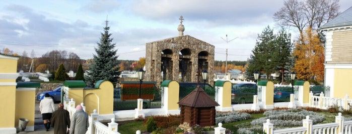 Покровская Церковь is one of Vasilyさんのお気に入りスポット.
