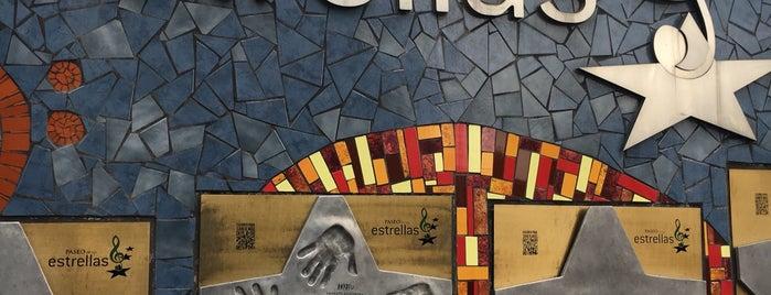 Cirque Du Soleil Sep7Imo Dia is one of Locais curtidos por Juan.