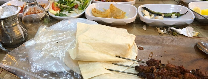 Ciğerci Bahri is one of Locais curtidos por Nurçin.