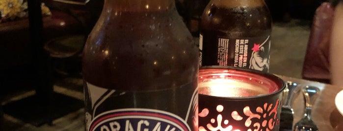 La Bodega Negra is one of London eat.