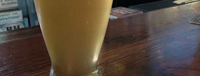 Hellcat Annie's Tap Room is one of NYC 2017 List.
