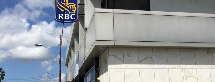 RBC Royal Bank is one of Guide to St. James's best spots.