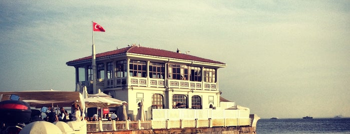 Moda Sahili is one of Must see sights in my next visit to istanbul.