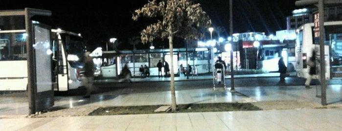Balıkesir Toplu Taşıma Merkezi is one of HASAN OSES.