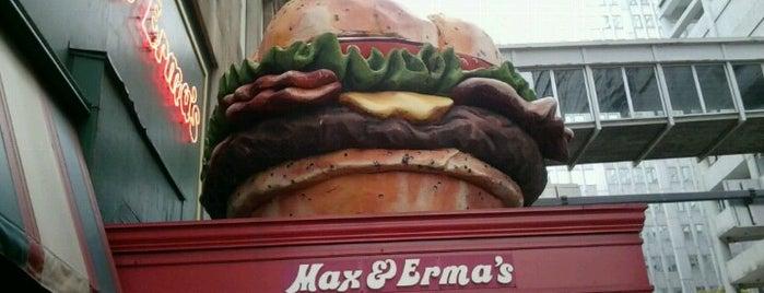 Max & Erma's is one of Pittsburgh Bucket List.
