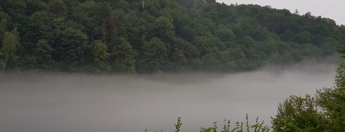 Přístaviště Slapy-Třebenice is one of Czech Republic.