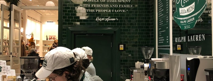 Ralph's Coffee is one of NEW DORP//NEW YORK (part four).