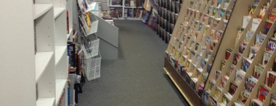 Fourth World Comics, Smithtown NY is one of More Places to Check Out on Long Island.