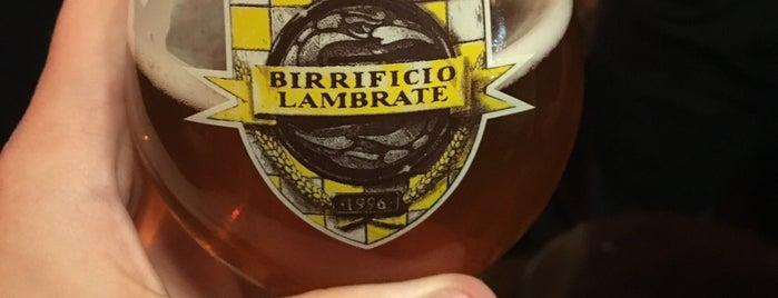 Birra - Italian Craft Beer is one of Berlin.