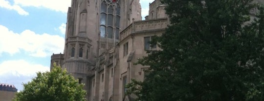 Scottish Rite Cathedral is one of Best Places to Check out in United States Pt 2.