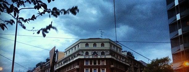 Piazza Maria Adelaide di Savoia is one of Posti che sono piaciuti a Anna.
