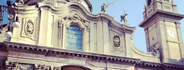 Milano turistica