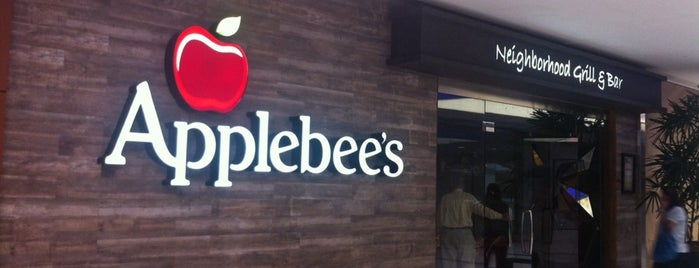 Applebee's Silver Sun Gallery is one of Restaurant..