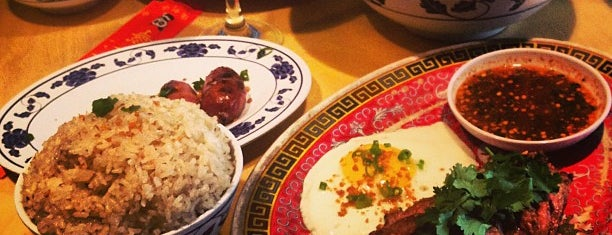 Pig and Khao is one of To Do (NYC Food Spots).