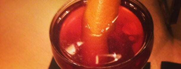 The Raines Law Room is one of Where is the Best Old Fashioned in NYC?.