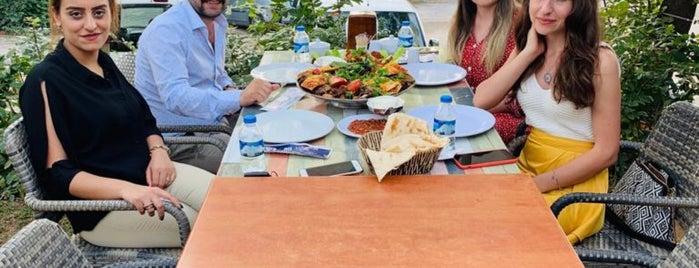 Hisar Et Balık Restorant is one of Gespeicherte Orte von gamze.