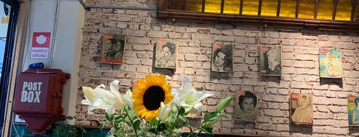 PRIMI locanda della pasta is one of mersolu.
