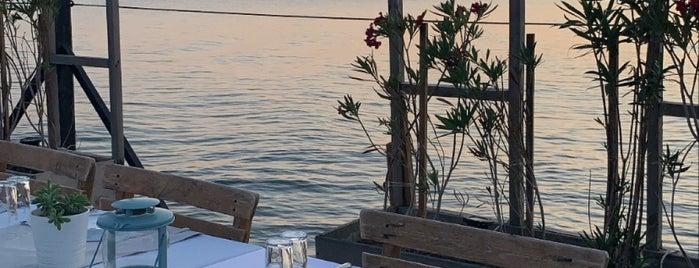 Filinta Restaurant is one of Çanakkale.