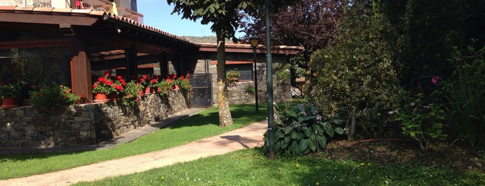 Calitxo Hotel Girona is one of Ivan'ın Beğendiği Mekanlar.