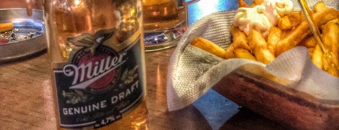 Bublee Bar is one of Ekrem : понравившиеся места.