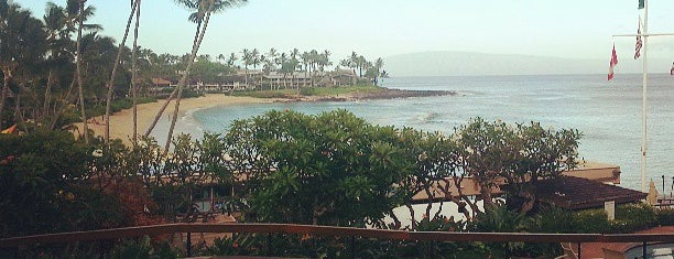 Napili Kai Beach Resort is one of Maui.