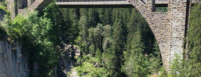 Solisbrücke is one of Lugares favoritos de Nieko.