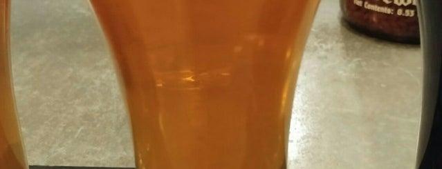 Peoria Artisan Brewery is one of Posti salvati di Rachel.