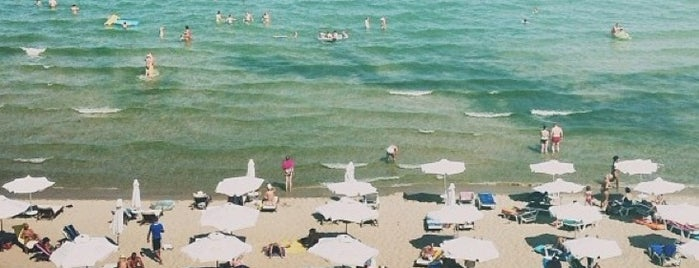 Слънчев бряг (Sunny Beach) is one of Favourite Places.