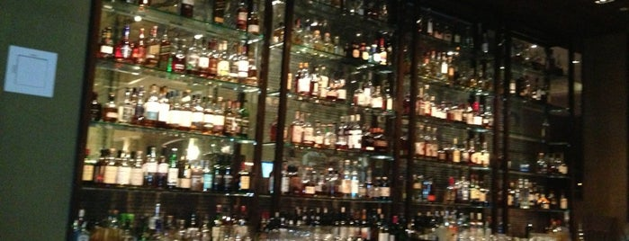 Bourbon Steak by Michael Mina is one of Miami Restaurants.