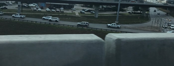 Mopac And Southwest Pkwy is one of Funsies.