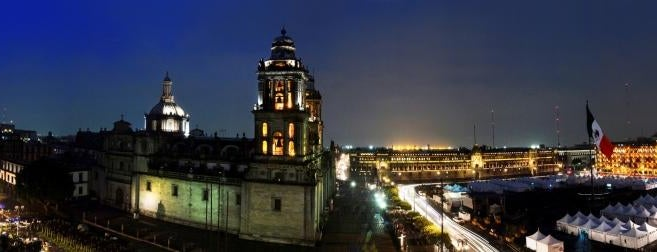 El Balcón del Zócalo is one of Imprescindibles.