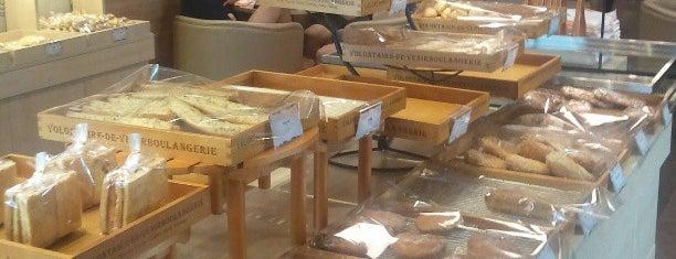 Mr. Park's Bread & Cake is one of Locais curtidos por Leix.