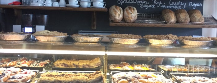 Brandenburg Bakery is one of Catskills.