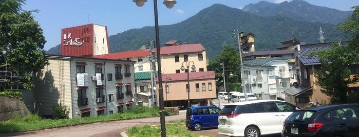 KKR 湯沢ゆきぐに is one of 宿、旅館、ホテル.