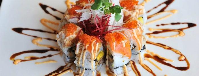 Yuubi Japanese Restaurant is one of San Francisco.