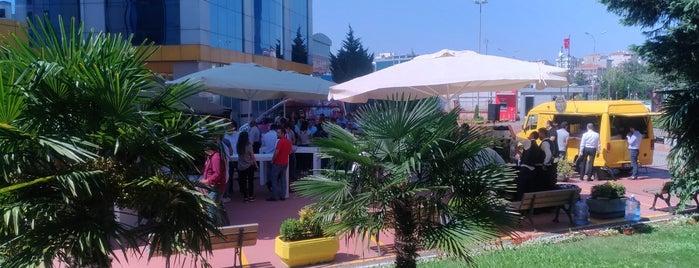 EnerjiSA Genel Müdürlüğü is one of Lokasyon.