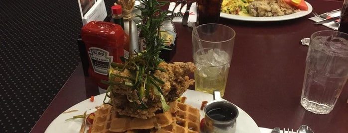 Hash House a Go Go is one of Best Breakfast.