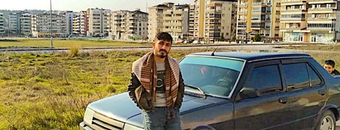 Güneştepe is one of Bursa | Osmangazi İlçesi Mahalleleri.