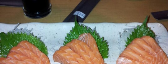 Sushi Tei is one of Jual Solahart 02168938855.