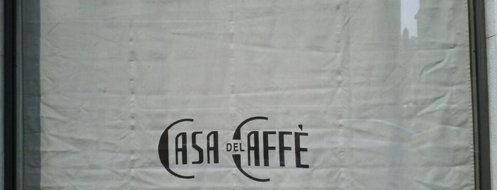 Casa del Caffè is one of Trient.