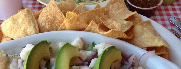 Tere's Mexican Grill is one of Locais curtidos por Shelya.