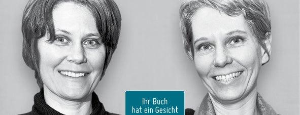 Buchhandlung Franz Leo & Comp. is one of Ihr Buch hat ein Gesicht.