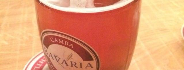 Camba Bavaria is one of Adam 님이 저장한 장소.