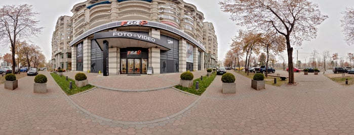 F64 Studio Store is one of Best of Bucharest.