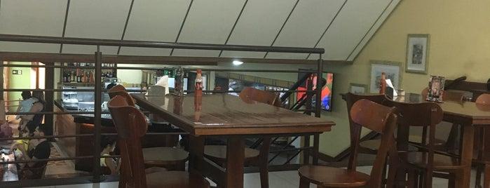Bar do Antônio - Pé de Cana is one of Rotina.