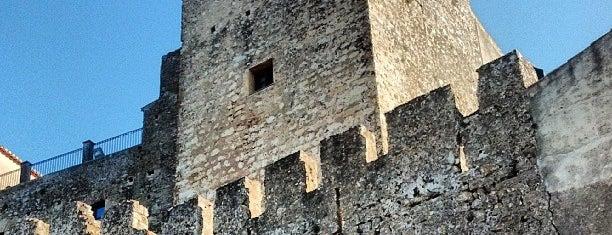 Castillo de Castellar is one of Spain.