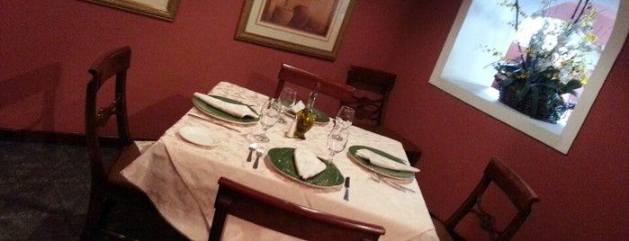 Restaurante Giuseppe Verdi is one of Por Hacer.