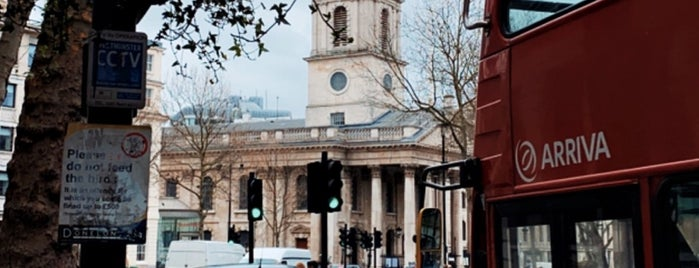 North Kensington is one of London's Neighbourhoods & Boroughs.