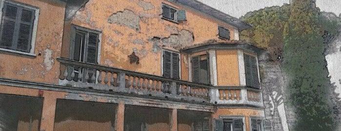 J63 JULIASESSANTATRE Birrifico Agricolo Artigianale is one of Lugares favoritos de Babbo.