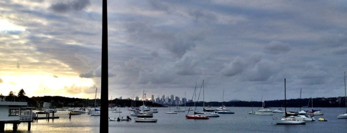 Watsons Bay is one of Aussie Trip.